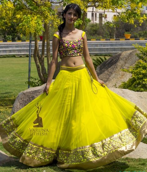 Varuna Jitesh Bridal Wear Info  Review | Bridal  Trousseau Designers in Hyderabad | Wedmegood #wedmegood
