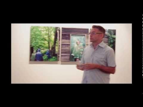 David Hilliard at Jackson Fine Art