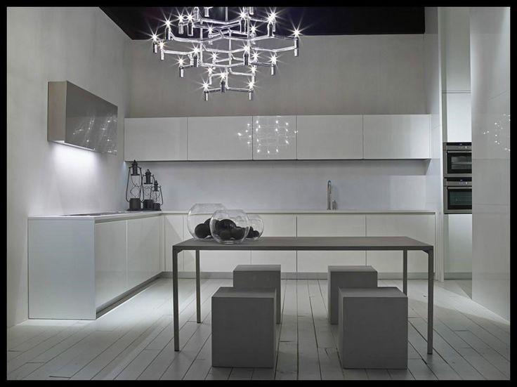 Kitchens idea; RiFRA