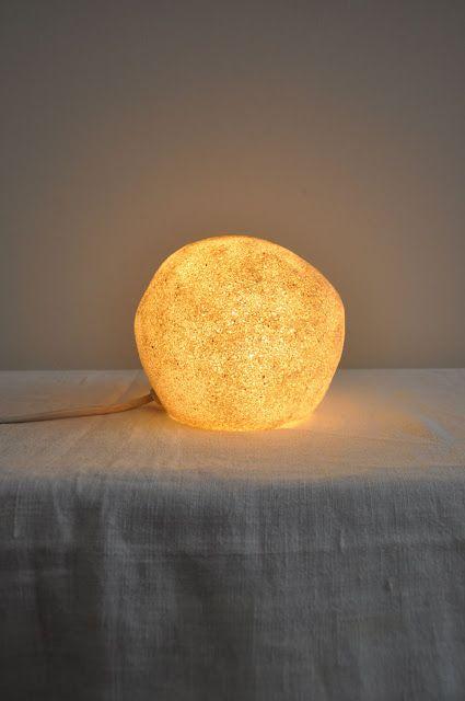 Il faut toujours avoir une lampe André Cazenave chez soi !