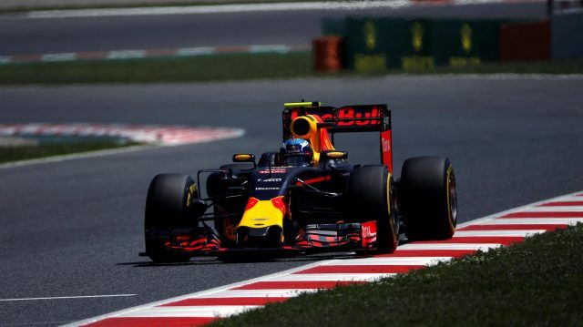 Max Verstappen (© 2015 Formula One)