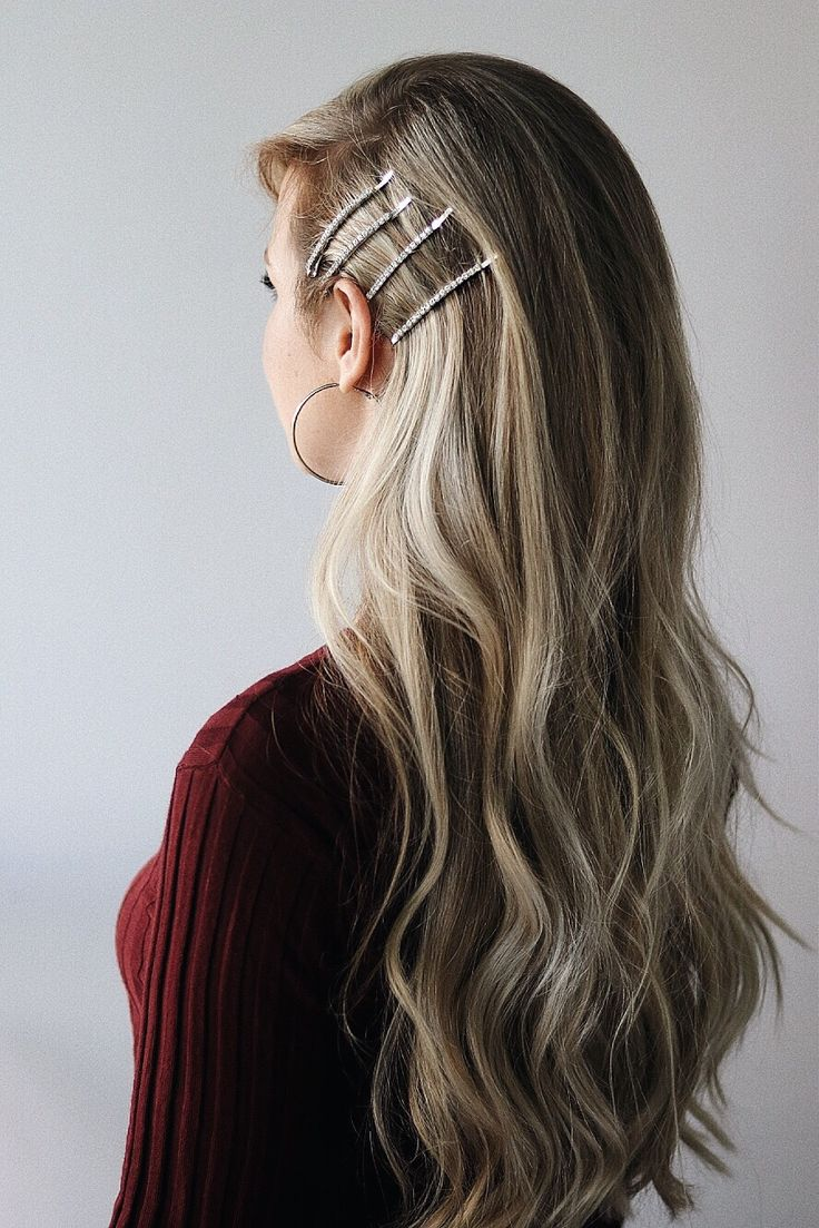 Easy Homecoming Hairstyles, www.alexgaboury.com