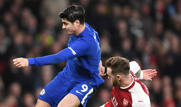 Chelsea news: Antonio Conte lays down challenge to Alvaro Morata after Arsenal draw    via Arsenal FC - Latest news gossip and videos http://ift.tt/2qjKoOn  Arsenal FC - Latest news gossip and videos IFTTT