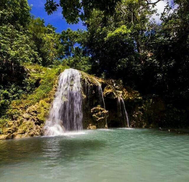 Haiti S Hidden Treasures Cascade Tuyac Port Salut Haiti