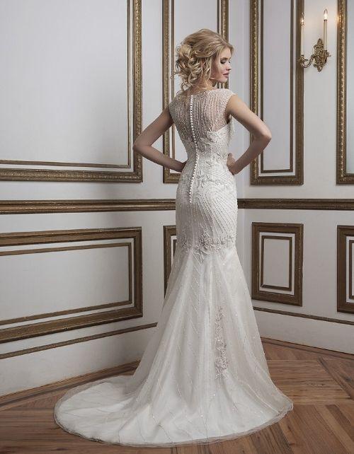 Vestido de Noiva Justin Alexander 8785