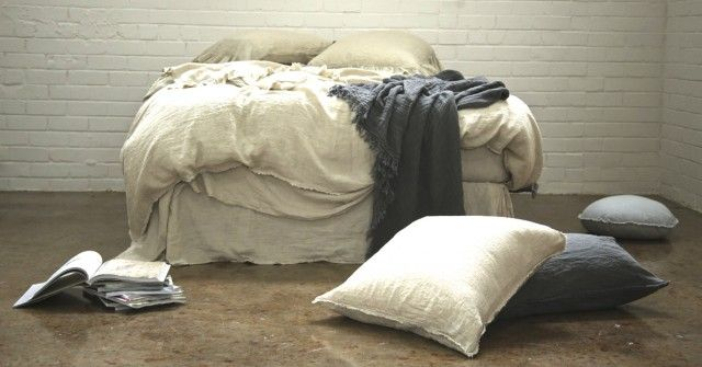 The 10 best places to buy Australian bed linen online... Hale Merchantile Co (The Interiors Addict)