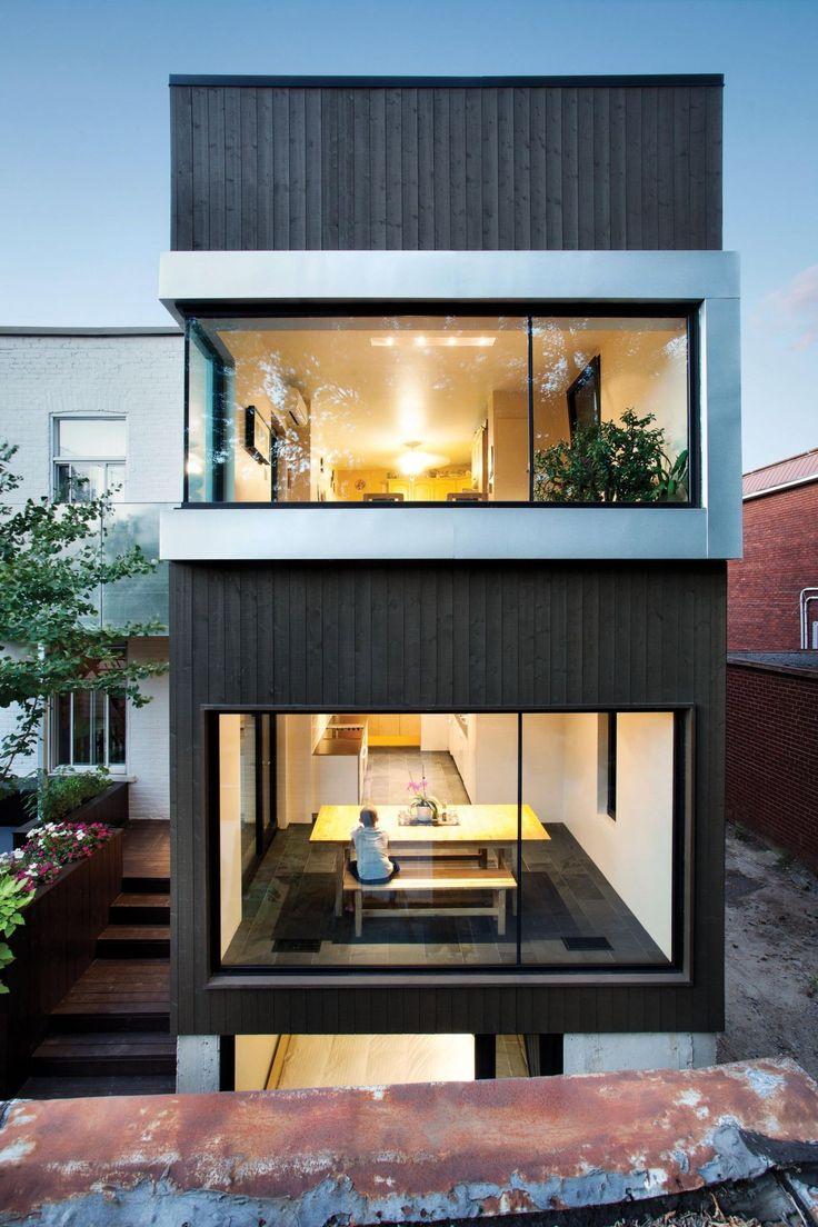 108 besten Home // Townhouse Bilder auf Pinterest | Moderne häuser ...