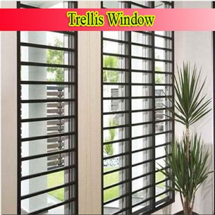 Trellis Window