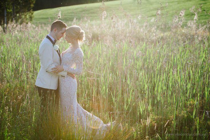 Loreto Normanhurst Chapel Wedding | Waterview Bicentennial Park Wedding Reception - Wedding Photographer Sydney - Vincent LaiWedding Photographer Sydney – Vincent Lai