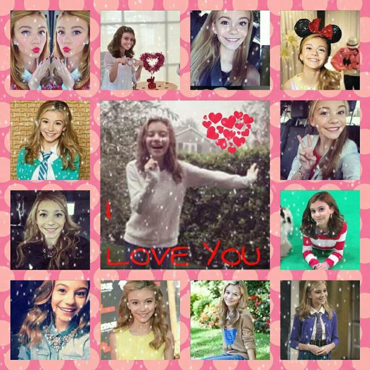 14 best For Geniveve images on Pinterest | G hannelius, Celebs and ...