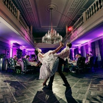 Wedding photography award winners. 2nd Place - Reception - AG|WPJA Q3 2011 pinned by @wellyphoto