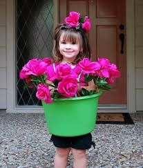 homemade flower costumes - Google Search