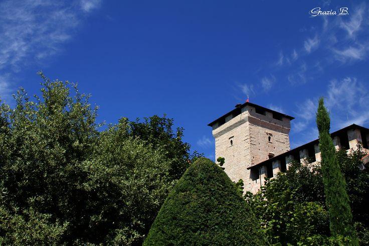 Rocca di Angera (Varese)