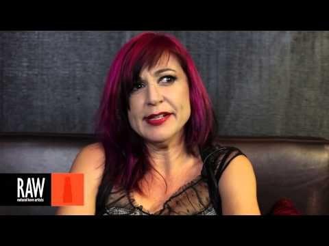 CHARMAINE WARPAINT at RAW Brisbane presents SPECTRUM 04 11 2014 - YouTube