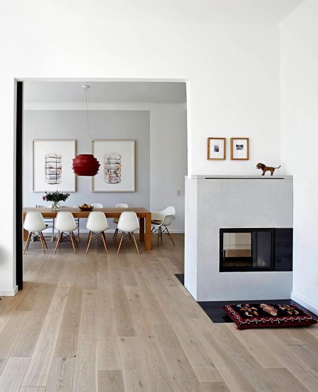 Die besten 17 ideen zu tunnelkamin auf pinterest kamin - Holzaufbewahrung wohnzimmer ...
