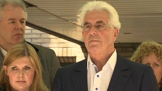 BBC News -  Publicist Max Clifford has been found guilty of eight indecent assaults on women and girls as young as 15.  The 71-year-old, from Surrey, was convicted of a string of assaults which happened over nearly 20 years. http://www.yesican.org
