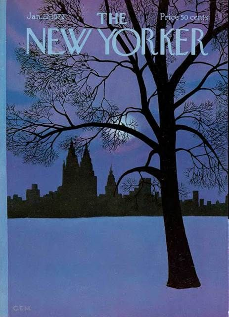 The New Yorker : Jan 22, 1972