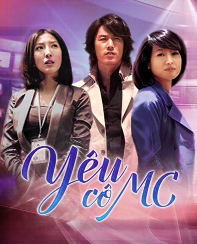 Yêu cô MC | VTVcab1 - Trọn Bộ