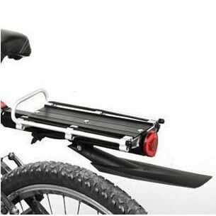 Cheap bike rear rack, Buy Quality bike racks for sale directly from China bike rack parts Suppliers:
