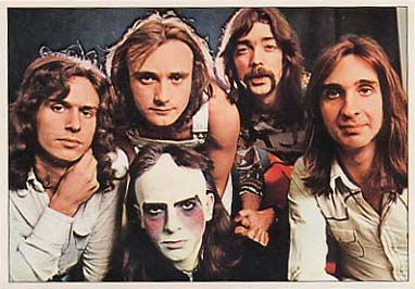 Genesis | Formed in 1967 | In their early years, their music was initially regarded as a pop experiment | Described as rebellious, restless and constantly striving for something more | Inducted into the Rock and Roll Hall of Fame in 2010