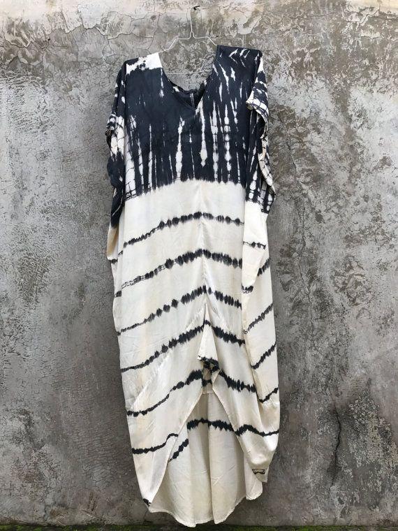 Jai teint style Boho Maxi dress plage couverture par stylepark1