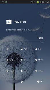 App Lock(Smart App Protector) - screenshot thumbnail