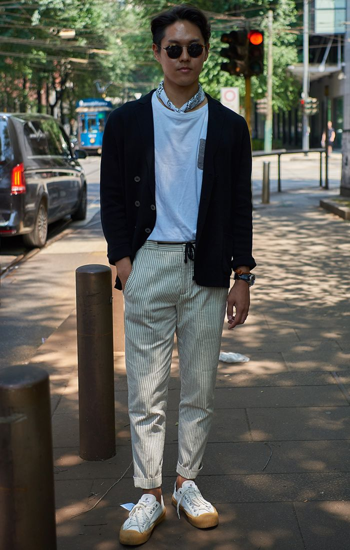 Pin by Terry Lin on Men's fashion in 2019 | Men's street
