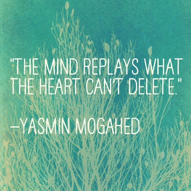 no matter how much u want to delete it,,it'll stay there in ur permanent storage...until u truly forgive...
