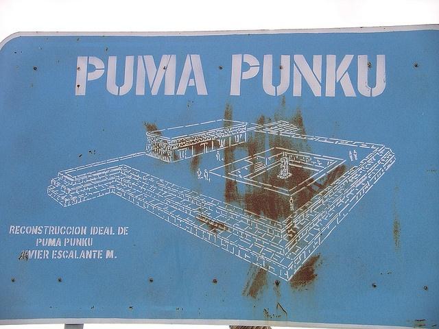 Puma Punku reconstruction. | Puma Punku | Pinterest ...