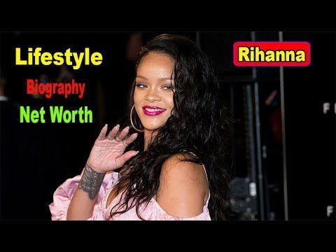 Hollywood celebrity lifestyle. Watch and enjoy video of star celebrity Rihanna lifestyle and biography 2018. She is the super star celebrity in Hollywood.