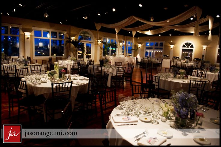 The White Room, St. Augustine FL- Great place for wedding receptions.