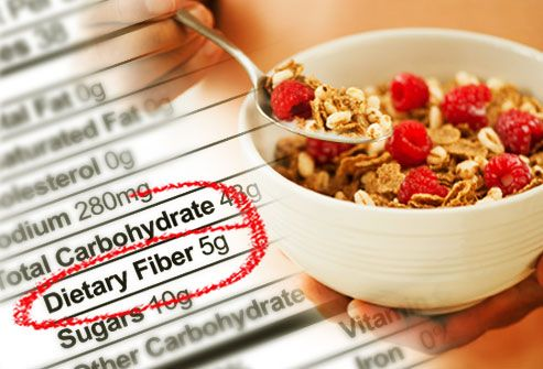 HIGH-FIBER SUPER FOODS;  The Benefits of Fiber: For your heart, weight  energy.