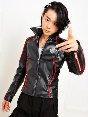 Suda Masaki as Philip!