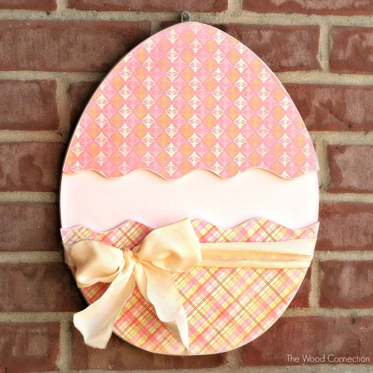 1000 images about easter eggs on pinterest easter for Wooden eggs for crafts
