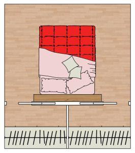 Cabina armadio n°4
