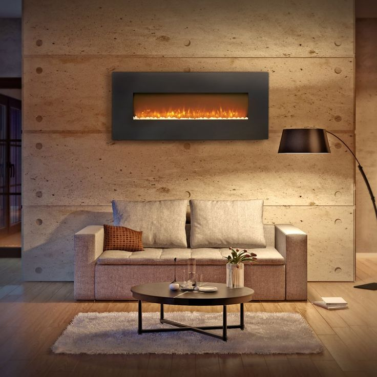 wall mounted fireplace mount electric uk 36 heater backlight with pebbles s 510dpb glass embers