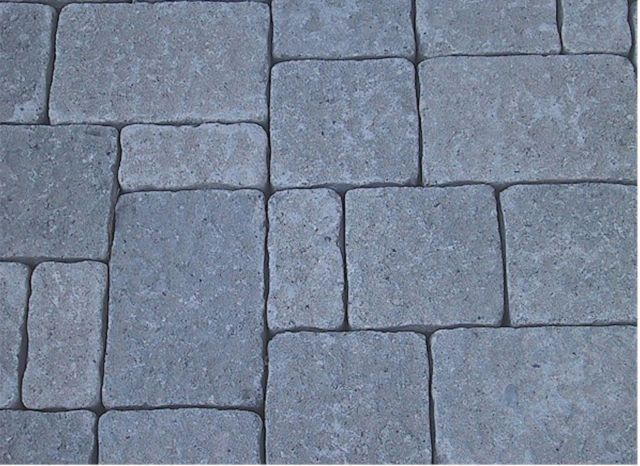 New Concrete Molds 3 Pc Driveway Patio Pavers Wet Casting