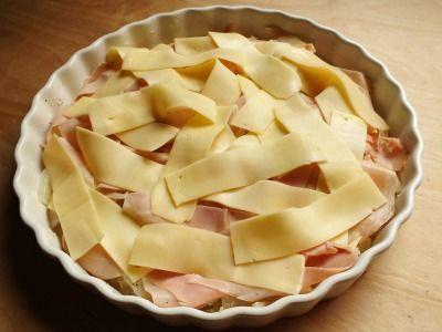 Questi finocchi gratinati sono un piatto davvero ricco che non può essere considerato un semplice contorno, ma un vero e proprio piatto unico!