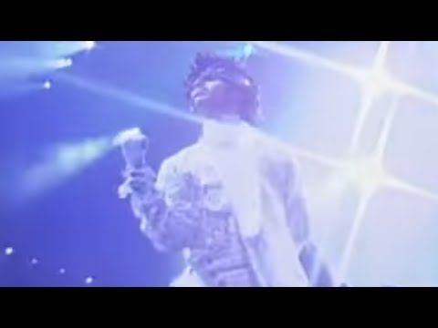 (1) Prince - Take Me With U (Official Music Video) (Live from Houston, TX - January 1985) - YouTube