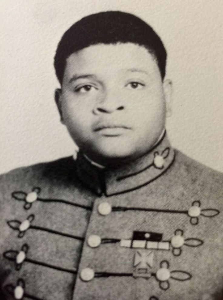 Fifty years ago, Charles Foster, an honors student at the former Charles A. Brown High School in Charleston, reported to The Citadel as the first black student to join the S.C. Corps of Cadets.