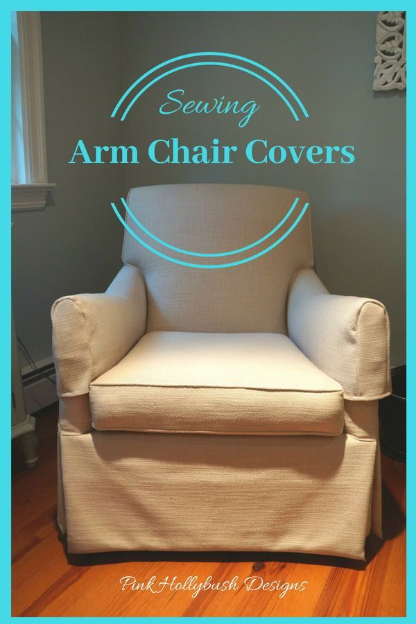 Sewing Arm Chair Covers Arm Chair Covers Chair Covers Chair