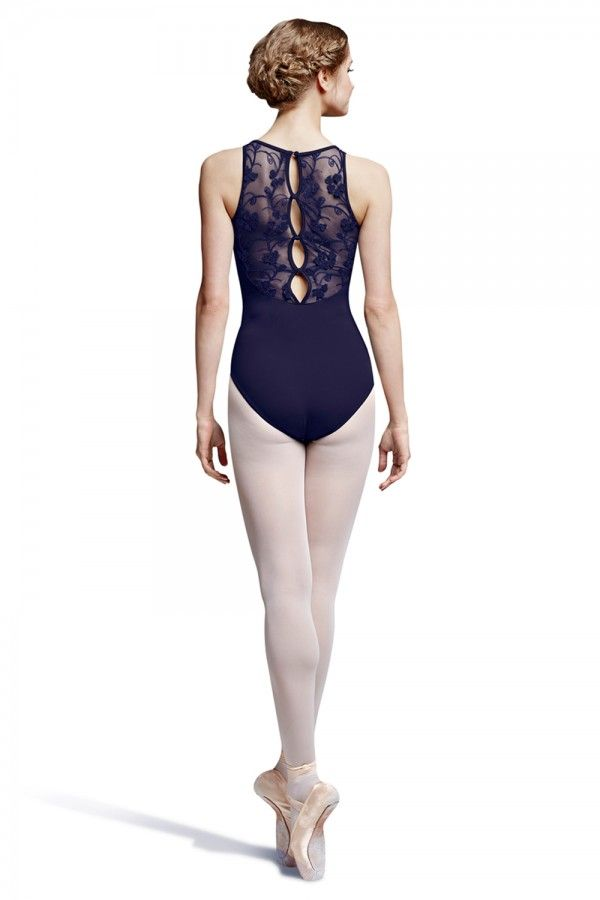 Bloch L6015 Women's Dance Leotards - Bloch® Shop UK