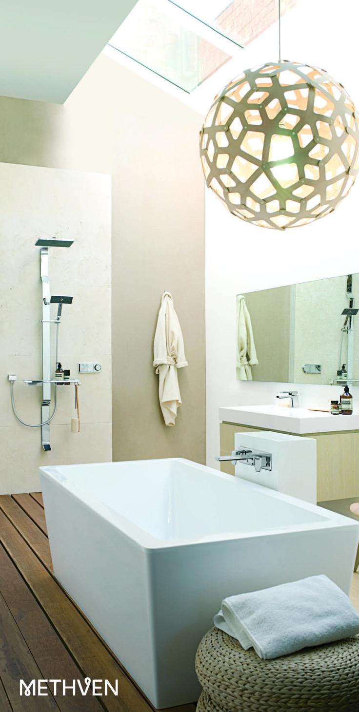 Best Methven Inspiration Images Onbathrooms
