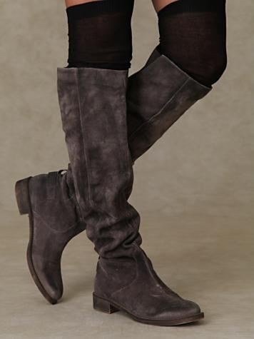 tall boots from Free People