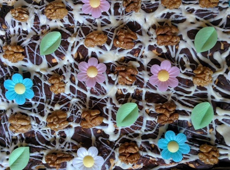 Podchmielony makowiec a.k.a. cycki teściowej - przepis na ciasto