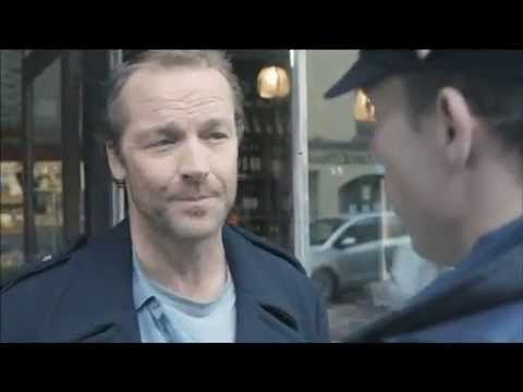 Review of Irish TV Series 'Jack Taylor' on Netflix | Netflix TV Shows Review