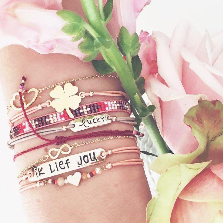 We LOVE #accessoires #armcandy
