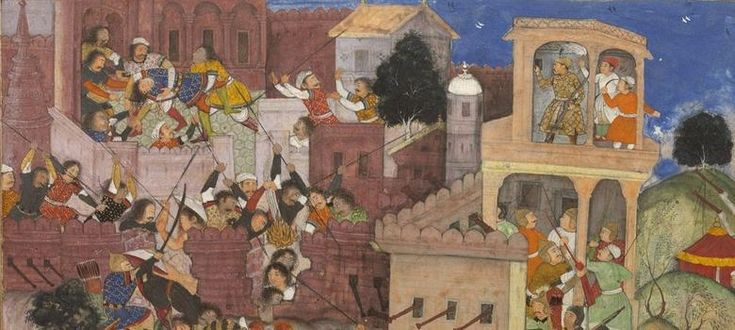 Why the Rajputs failed miserably in battle for centuries
