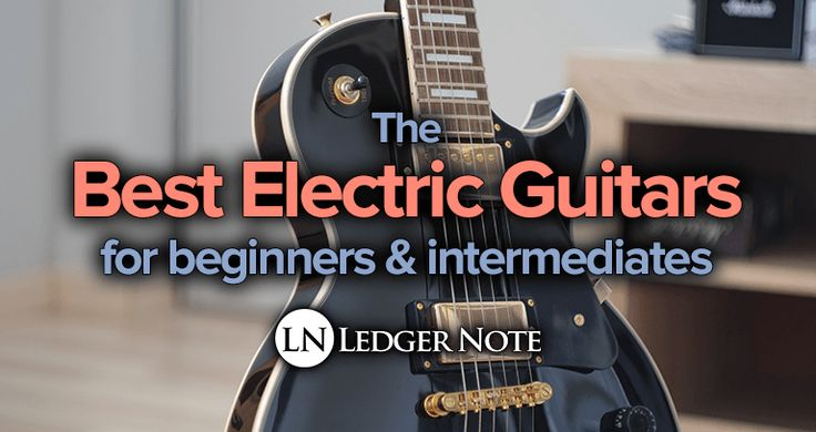 how to learn electric guitar