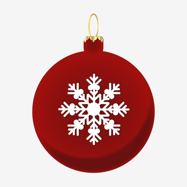 Cute Lovely Christmas Ball Clipart Png Element Ball Christmas Ball Christmas Png And Vector With Transparent Background For Free Download Christmas Balls Simple Christmas Christmas Background